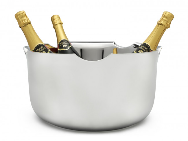 Vasque à Champagne Equip double paroi